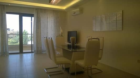 2 Bedroom Flat for Rent in Al Swaifyeh, Amman - Photo