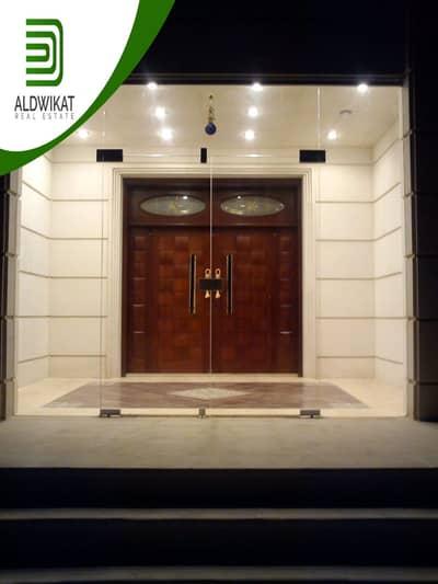 مجمع سكني  للبيع في دابوق، عمان - عمارة سكنية للبيع في دابوق تتكون من 4 شقق طابقية بمساحة 2300 م