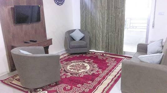 شقة 2 غرفة نوم للايجار في شارع المدينة، عمان - Photo