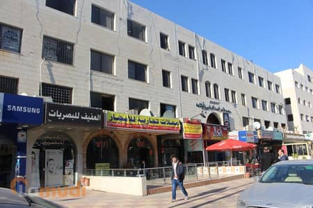 محل تجاري  للايجار في الرابية، عمان - Photo