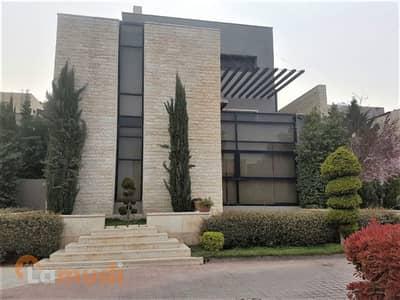 5 Bedroom Villa for Rent in Airport Road, Amman - Image 0