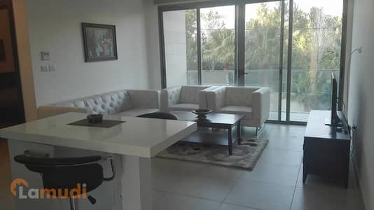2 Bedroom Flat for Rent in 5th Circle, Amman - Image 0