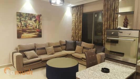 فلیٹ 1 غرفة نوم للايجار في الدوار السابع، عمان - Photo