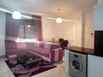شقة 2 غرفة نوم للايجار في الدوار السابع، عمان - شقه مفروشه قرب كوزمو السابع للإيجار بسعر مغري