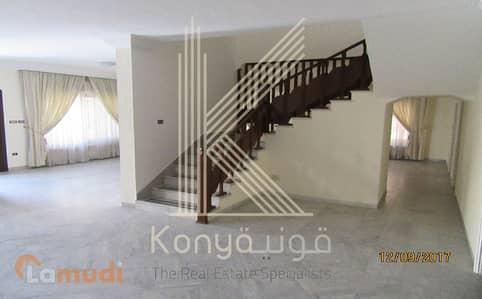 Villa for Rent in Al Swaifyeh, Amman - Photo