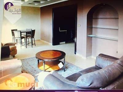 فلیٹ 2 غرفة نوم للايجار في الرابية، عمان - Image 0