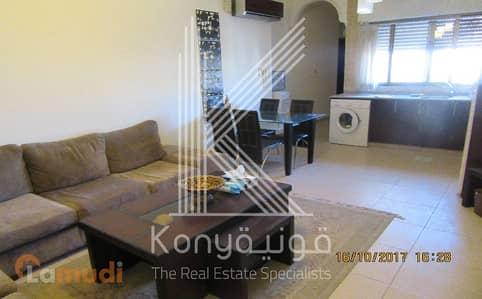 فلیٹ 2 غرفة نوم للبيع في الجندويل، عمان - Photo