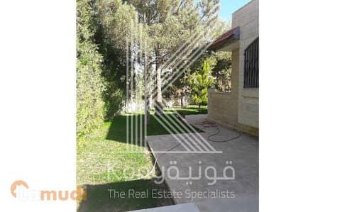 Villa for Rent in Khalda, Amman - Photo