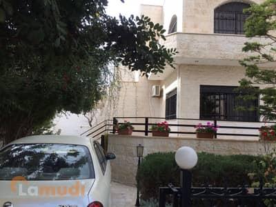 فیلا 4 غرفة نوم للايجار في دير غبار، عمان - Image 0
