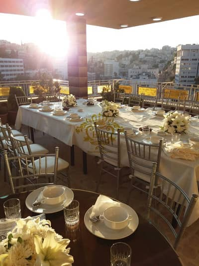 Commercial Building for Sale in Jabal Alhussein, Amman - Photo