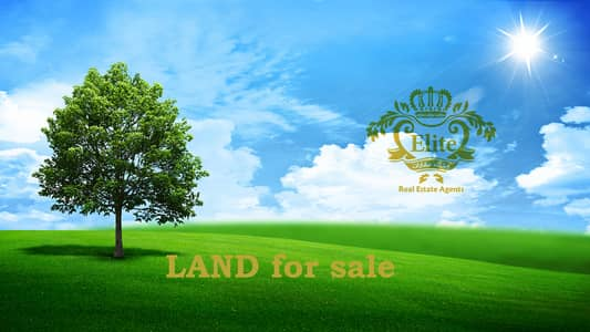 Residential Land for Sale in Al Thahir, Amman - Photo