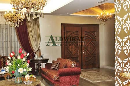 Villa for Rent in Khalda, Amman - Image 0