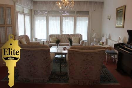 7 Bedroom Villa for Sale in Rabyeh, Amman - Photo