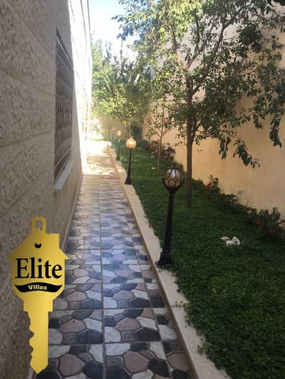 6 Bedroom Villa for Sale in Abu Nsair, Amman - Photo