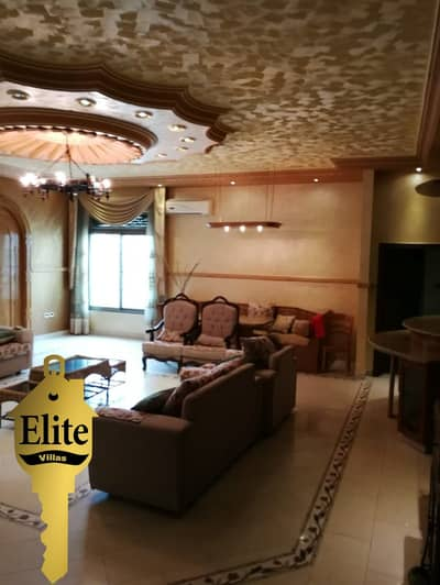 9 Bedroom Villa for Sale in Al Kursi, Amman - Photo