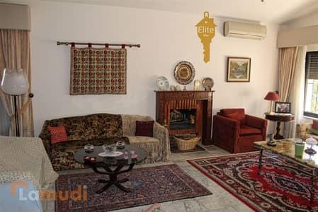 فیلا 3 غرفة نوم للبيع في الرابية، عمان - Photo