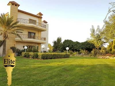 10 Bedroom Villa for Sale in Dabouq, Amman - Photo