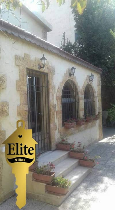 7 Bedroom Villa for Sale in Al Ameer Rashed District, Amman - Photo