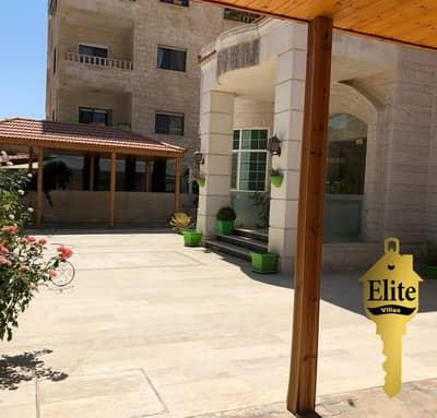 4 Bedroom Villa for Sale in Al Jandweal, Amman - Photo