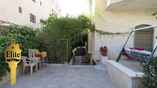 فیلا 5 غرف نوم للبيع في طبربور، عمان - Photo