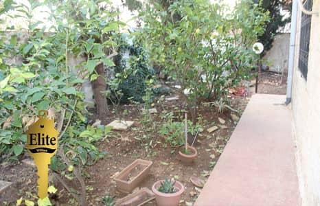 3 Bedroom Villa for Sale in Rabyeh, Amman - Photo