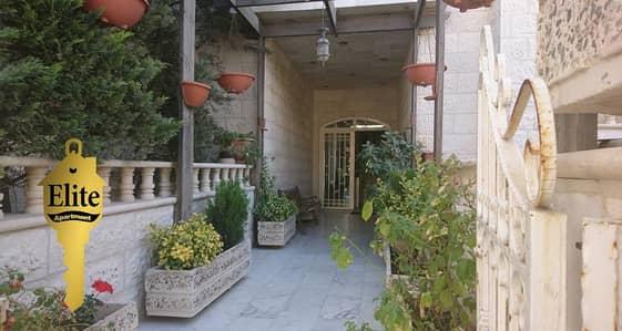 3 Bedroom Flat for Rent in Dair Ghbar, Amman - Photo