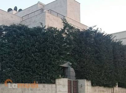 Villa for Rent in Dabouq, Amman - Photo