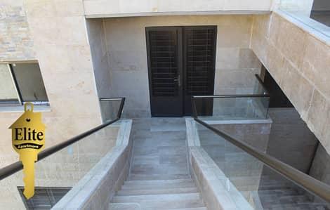 5 Bedroom Flat for Sale in Gardens, Amman - Photo