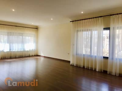 4 Bedroom Flat for Rent in 4th Circle, Amman - Image 0