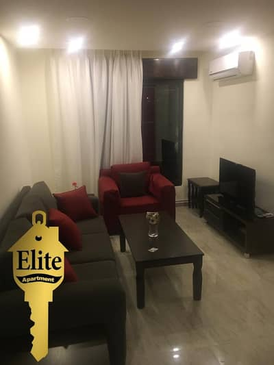 1 Bedroom Flat for Sale in Jamaa Street, Amman - Photo