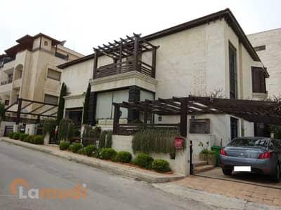 Villa for Sale in Mecca Street, Amman - Photo