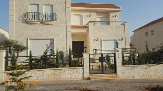 4 Bedroom Villa for Rent in Al Andalus, Madaba - Photo