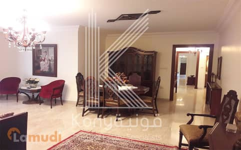 3 Bedroom Flat for Rent in Wadi Saqra, Amman - Photo