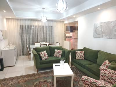 2 Bedroom Flat for Rent in Khalda, Amman - Amazing Furnished apartment for rent in #Khalda 2 bedroom