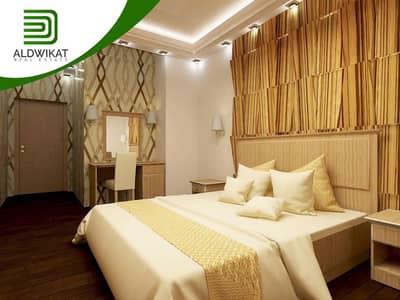 فیلا 5 غرف نوم للبيع في عبدون، عمان - فيلا متلاصقة للبيع في الاردن - عمان - عبدون مساحة البناء 550 م مساحة الارض 370 م