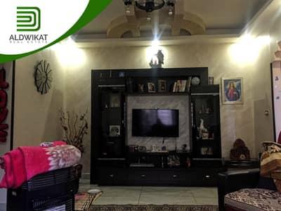 شقة 3 غرف نوم للبيع في ضاحية الرشيد، عمان - شقة ارضية للبيع في ضاحية الرشيد بمساحة 181 م