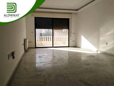 شقة 4 غرف نوم للايجار في أم أذينة، عمان - شقة طابق أول من فيلا للايجار في أم أذينة بمساحة 320 م