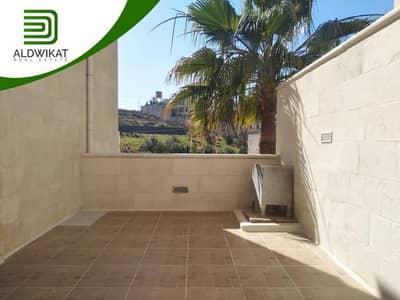 4 Bedroom Villa for Rent in Bader Al Jadidah, Amman - فيلا متلاصقة للايجار في الاردن - عمان - بدر مساحة البناء 400 م مساحة الترس 40 م