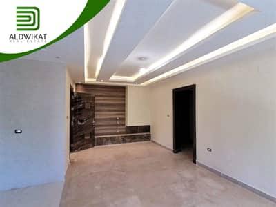 فلیٹ 4 غرف نوم للبيع في الكرسي، عمان - روف مميز للبيع في اجمل مناطق الكرسي , مساحة البناء 200 م - مساحة الترس 200 م