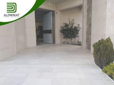 فیلا 4 غرف نوم للبيع في الكرسي، عمان - فيلا متلاصقة جميلة للبيع في الاردن - عمان - الكرسي مساحة البناء 1000 م