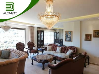 5 Bedroom Villa for Sale in Dabouq, Amman - Villa For Sale