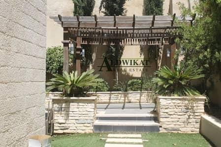 فیلا 4 غرف نوم للبيع في دابوق، عمان - فيلا متلاصقة مميزة للبيع في دابوق ( ام بطيمه ) مساحة البناء 500 م