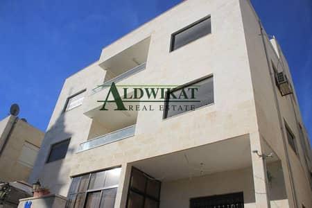 مجمع سكني 3 غرف نوم للبيع في دابوق، عمان - عمارة سكنية للبيع في دابوق بمساحة بناء 900م بسعر مغري