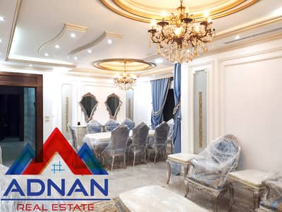 3 Bedroom Apartment for Rent in Abdun, Amman - A 200sqm apartment for rent in Abdoun