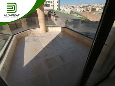 2 Bedroom Flat for Sale in Dair Ghbar, Amman - First floor apartment for sale in Dair Ghbar | 122 sqm