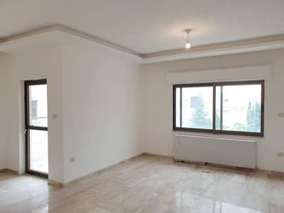شقة 3 غرف نوم للبيع في خلدا، عمان - شقه للبيع جديدة 190 متر في خلدا محيط مدارس المعارف