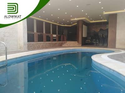 4 Bedroom Villa for Sale in Al Thahir, Amman - فيلا مستقلة جميلة للبيع في الظهير مساحة البناء 925 م