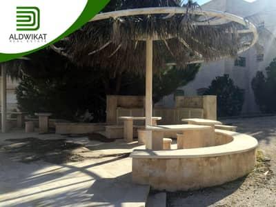 7 Bedroom Villa for Sale in Shafa Badran, Amman - A 500sqm villa in Shafa Badran for sale