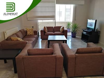 3 Bedroom Flat for Rent in Al Ameer Rashed District, Amman - 3rd floor apartment for rent in Prince Rashed Dist