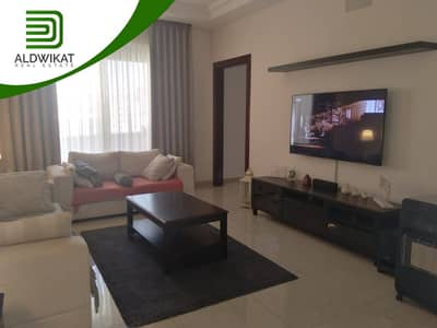3 Bedroom Flat for Rent in Al Madinah Street, Amman - Furnished Apartment - Third FLoor For Sale in Al Madina Al Monawara Street
